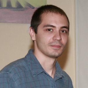 Blagoy-Ivanov