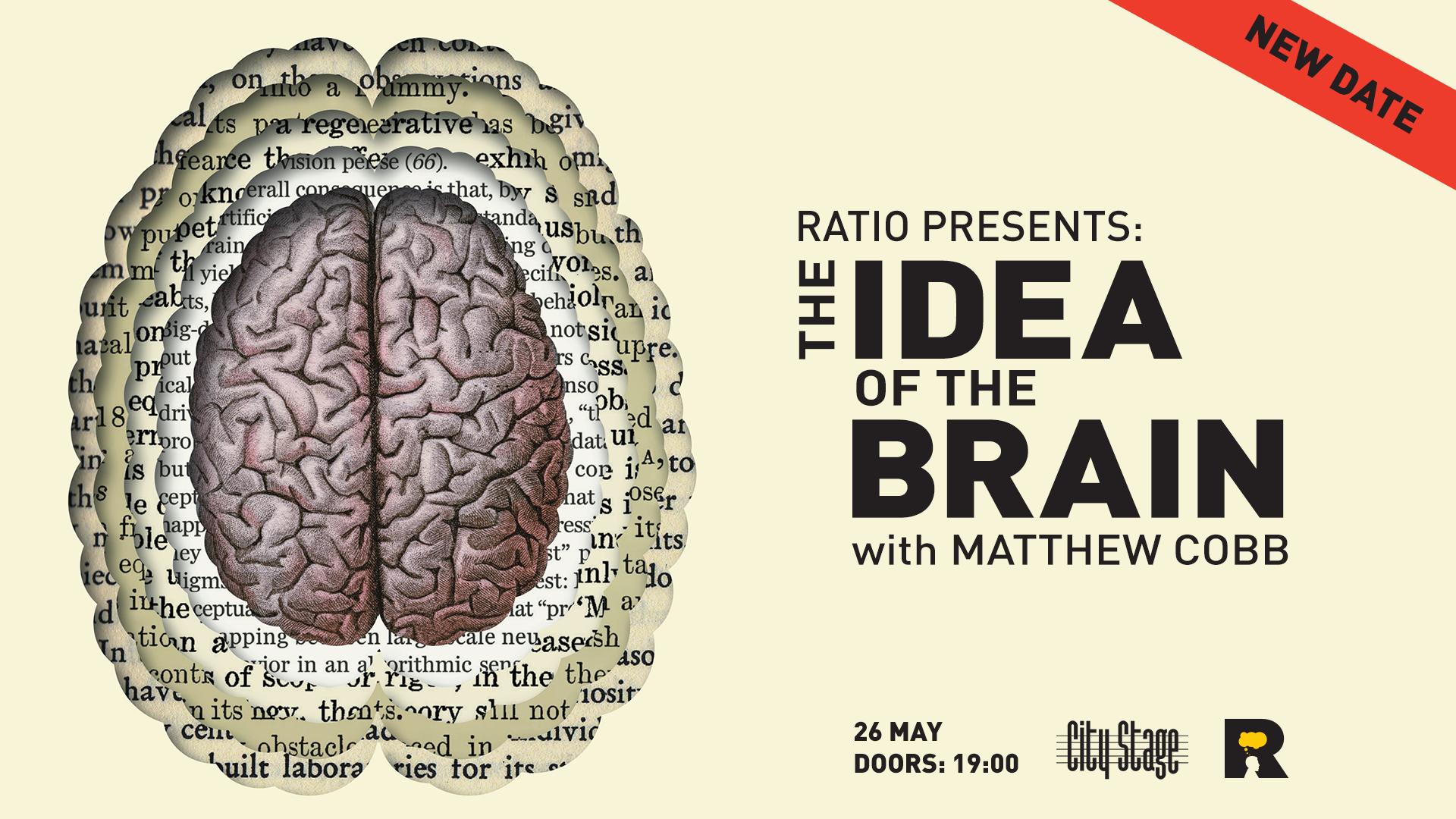 Ratio presents: The Idea of the Brain 26.05
